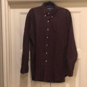Vintage Polo Ralph Lauren Blake Shirt Size L